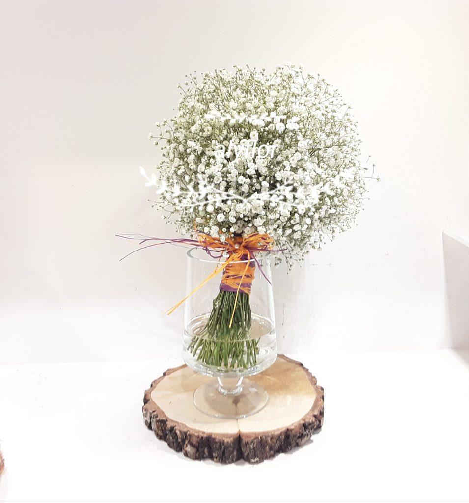 Ramo novia gypsophila(paniculata)