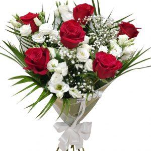 rosa lilianthus